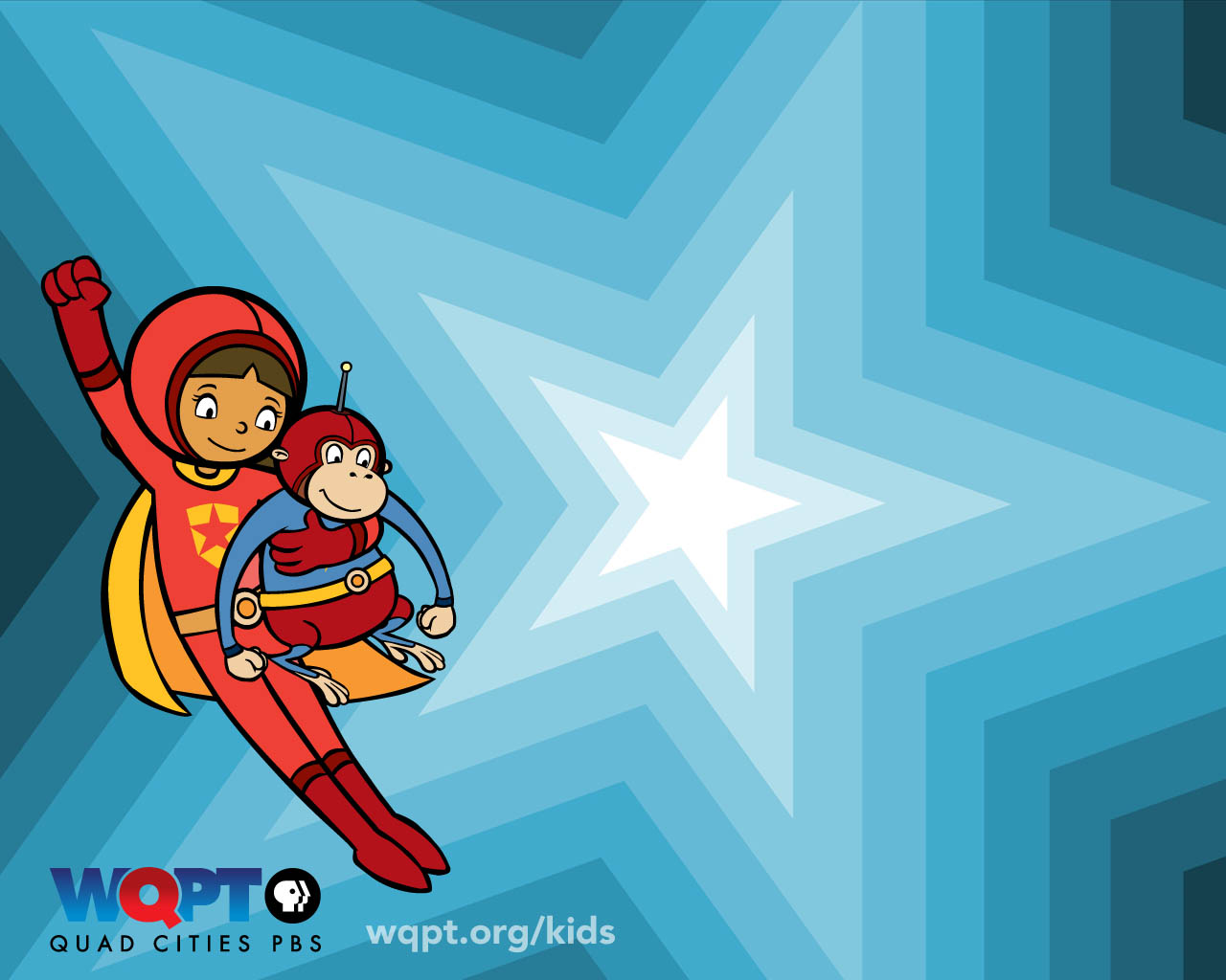 1600 x 1200 large - Word Girl Coloring Pages